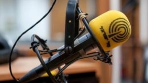 """Israeli Public Radio broadcast - """"Kol Israel"""""""