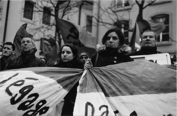 Cairo 2011. Photo: protest egypt, cc by-nc-sa