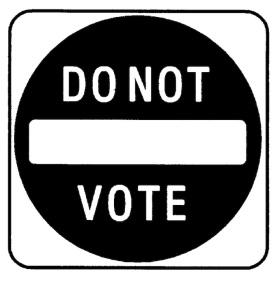 do not vote690